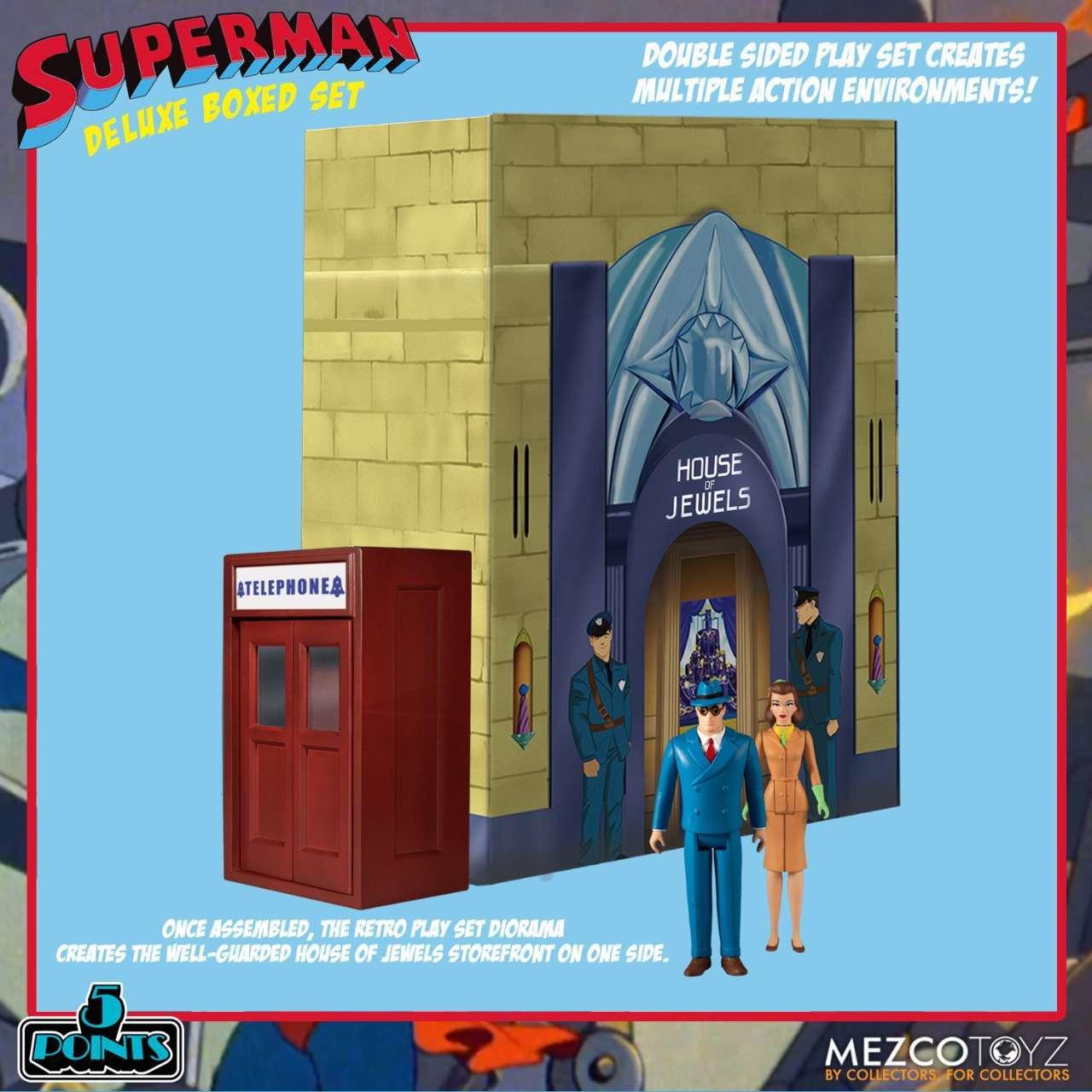 mezco-superman-3