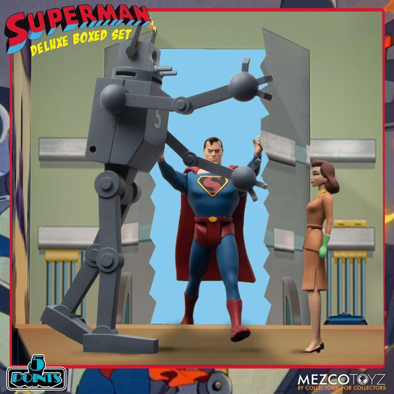 mezco-superman-5