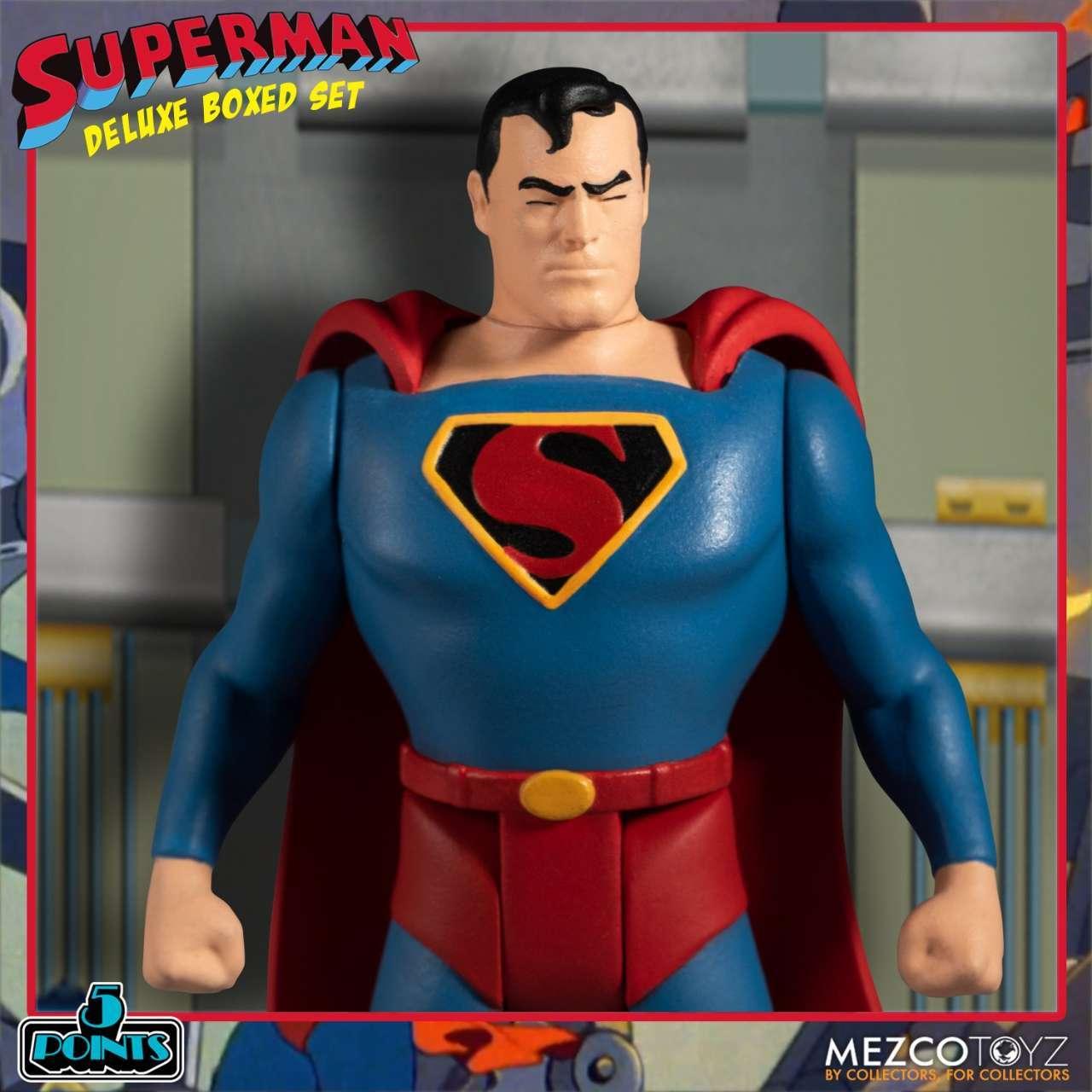 mezco-superman-6