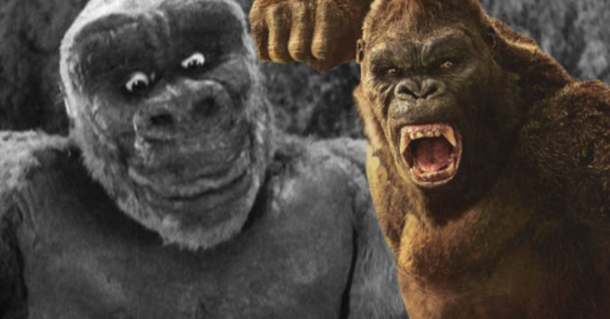 MonsterVerse New Movie Son of Kong Possible Report