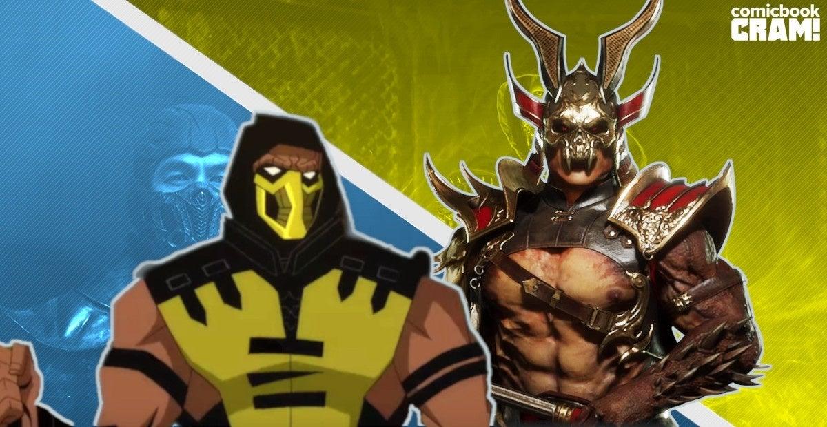 Mortal Kombat After Movie