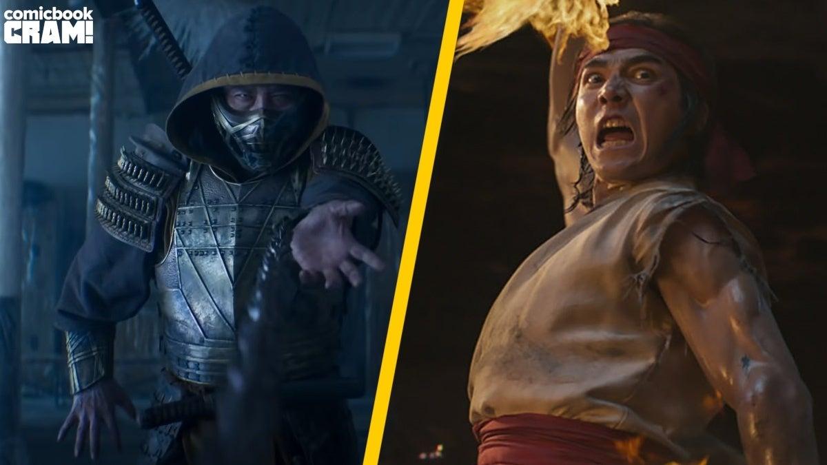 Mortal Kombat Fatalities Importance