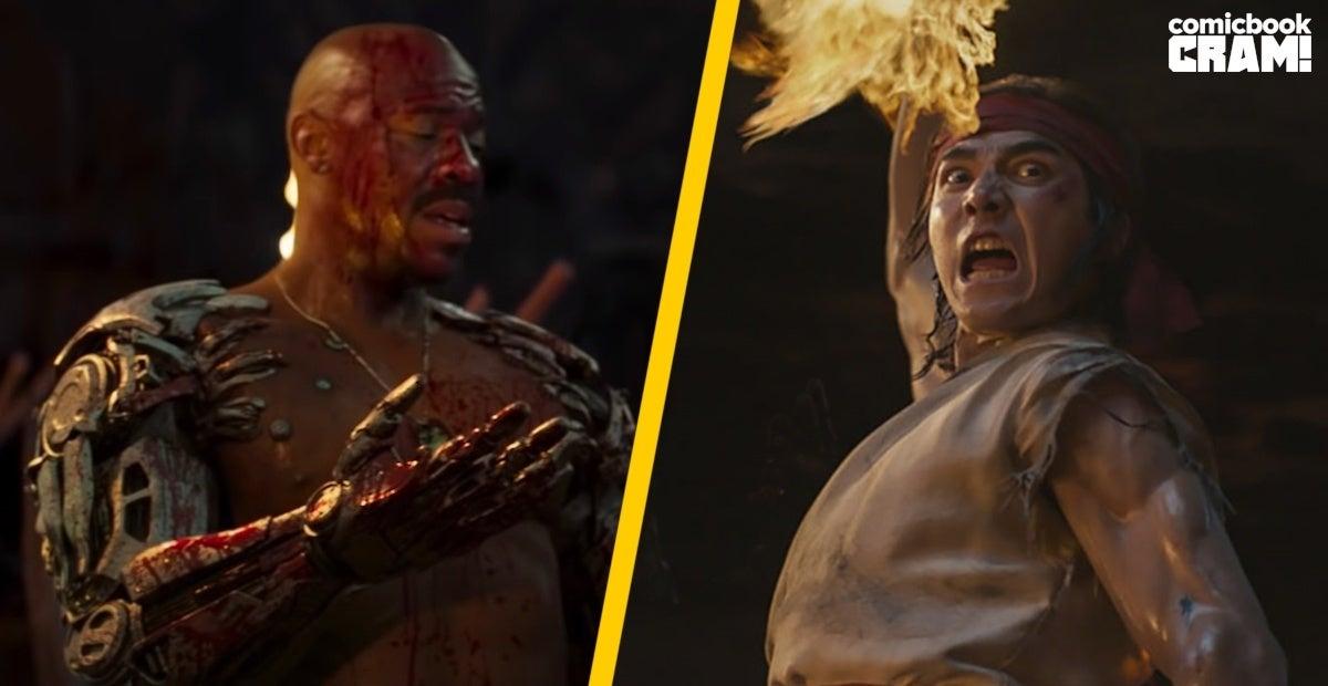 Mortal Kombat Fatalities Ranked