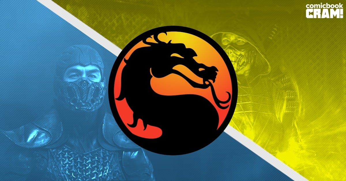 Mortal Kombat Franchise Featured