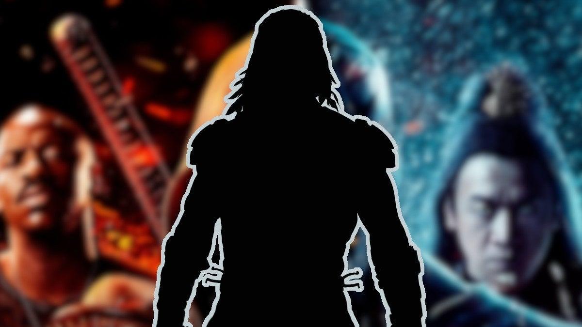 Mortal Kombat Nightwolf