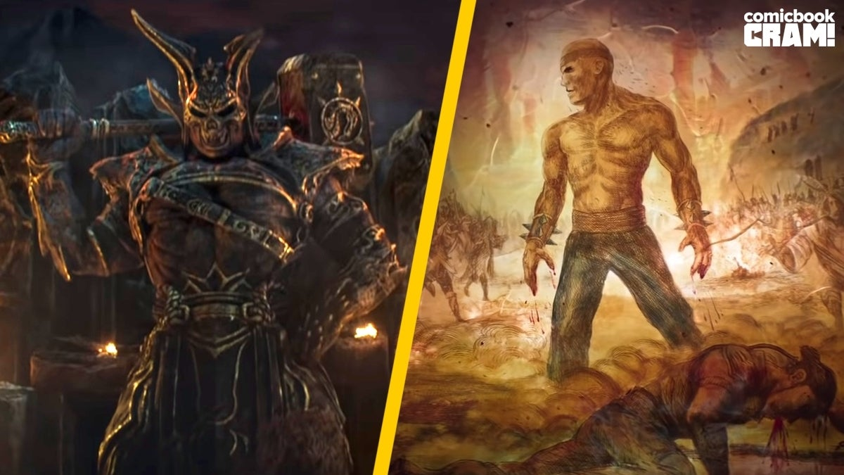 Mortal Kombat Tournament Featured