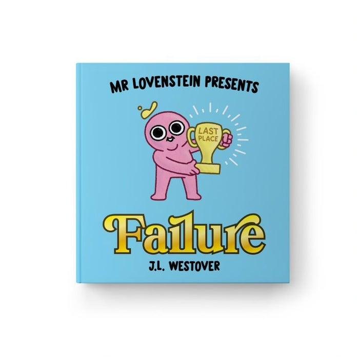 Mr-Lovenstein-Presents-Kickstarter-Cover
