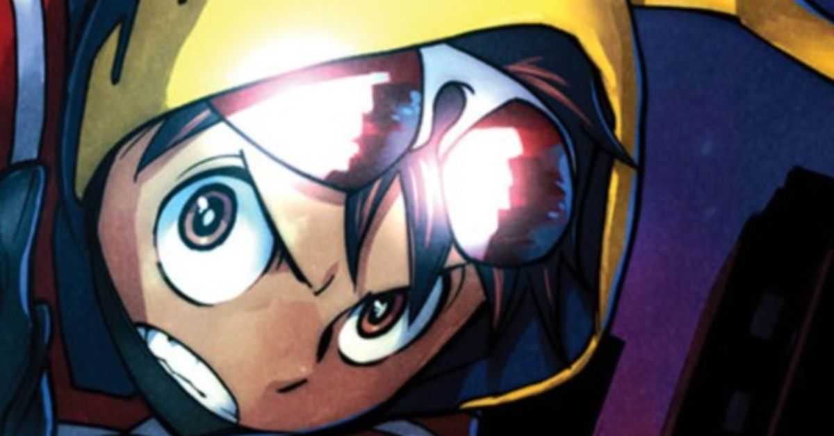 My Hero Academia Vigilantes Naruhata War Arc Koichi Haimawari