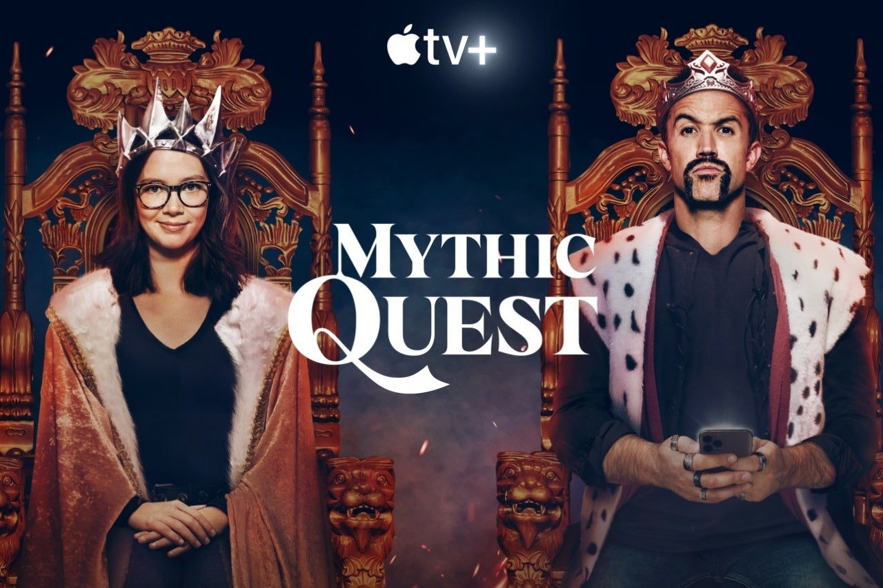 mythic quest everlight bonus episode