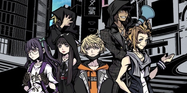 neo twewy new cropped hed