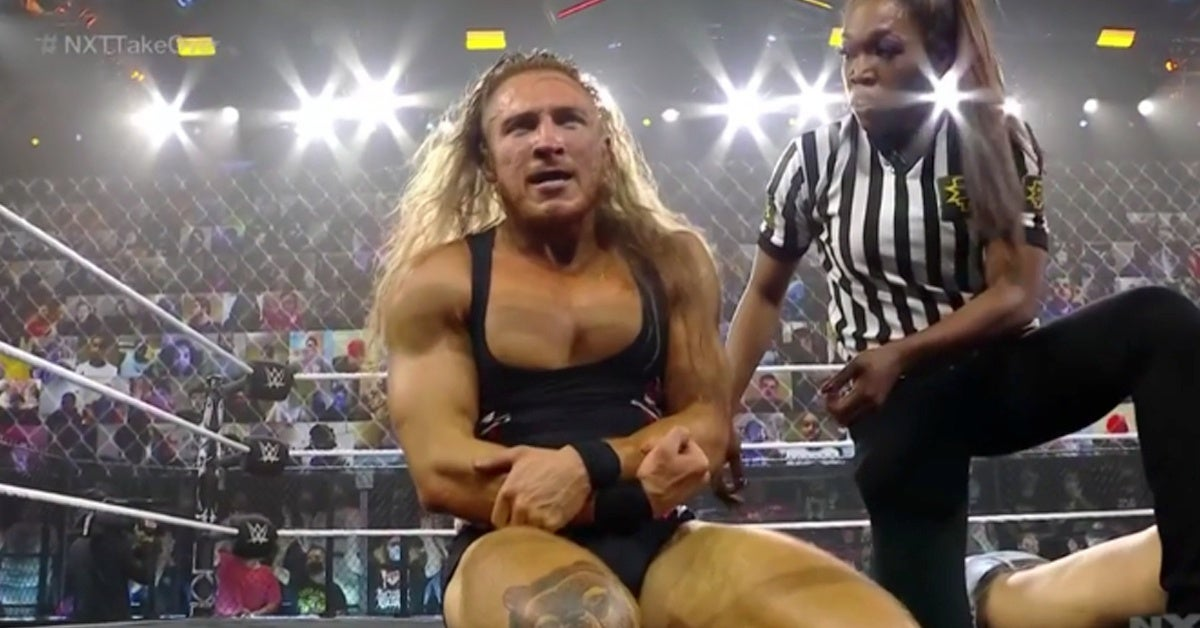 NXT-Pete-Dunne-Kushida-Stand-Deliver