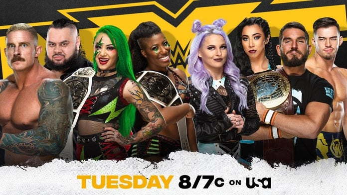 NXT-Tuesday-Debut-Mixed-Tag