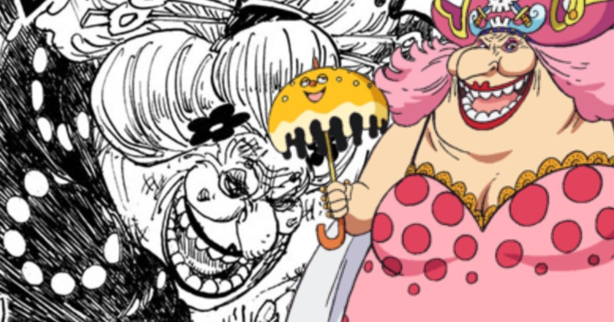 One Piece Big Mom Wano Defeat Worst Generation Plans Spoilers