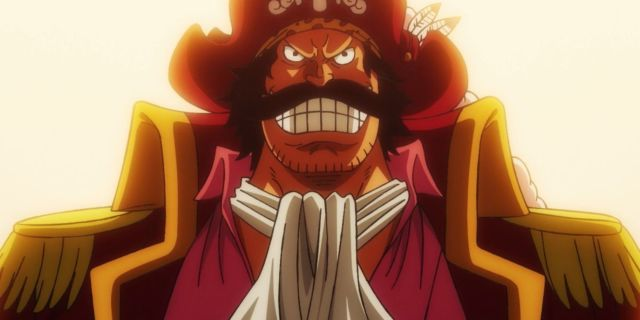 One Piece Gold Roger Crew Disbands Anime