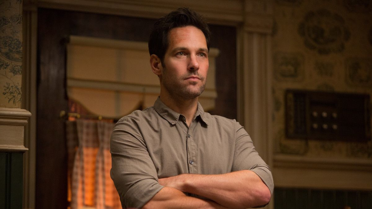 Paul Rudd Birthday