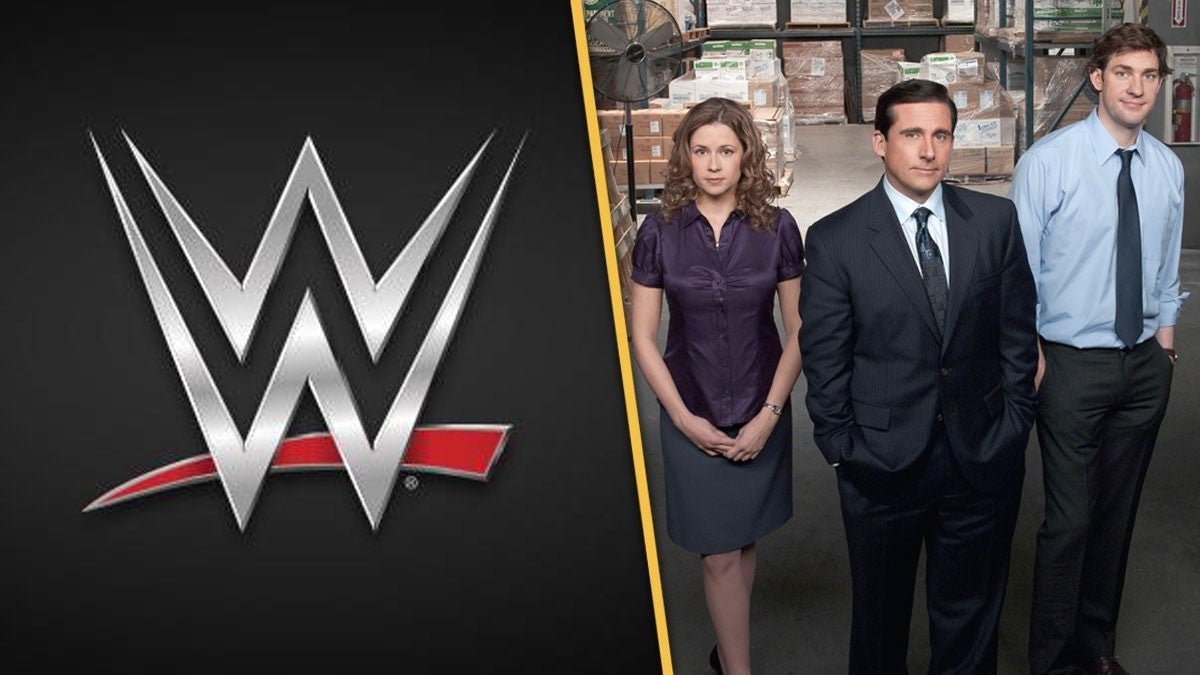 Peacock-WWE-The-Office