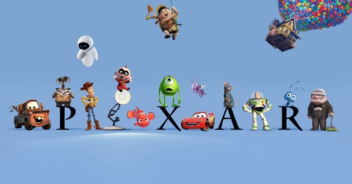 pixar project transgender character