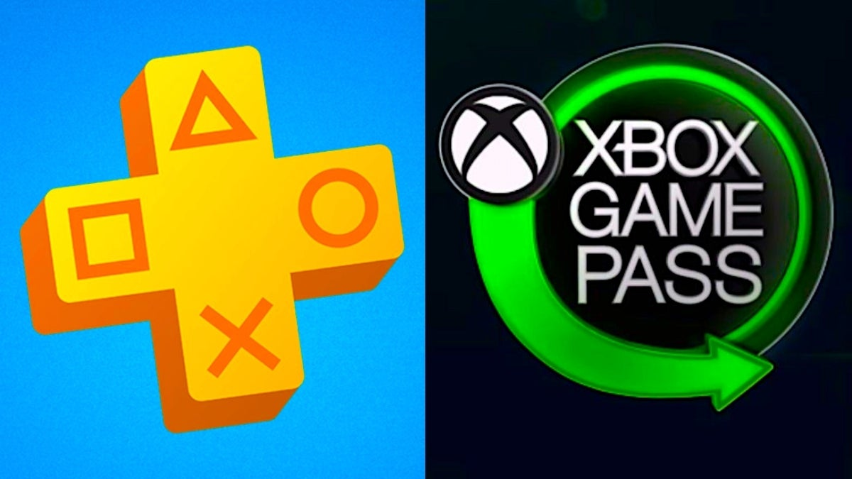 playstation plus xbox game pass collage