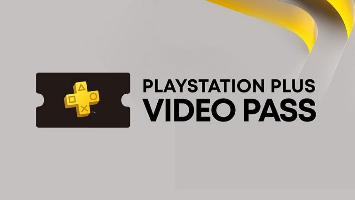 PlayStation Video Pass