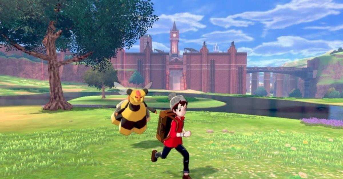 Pokemon Hunted