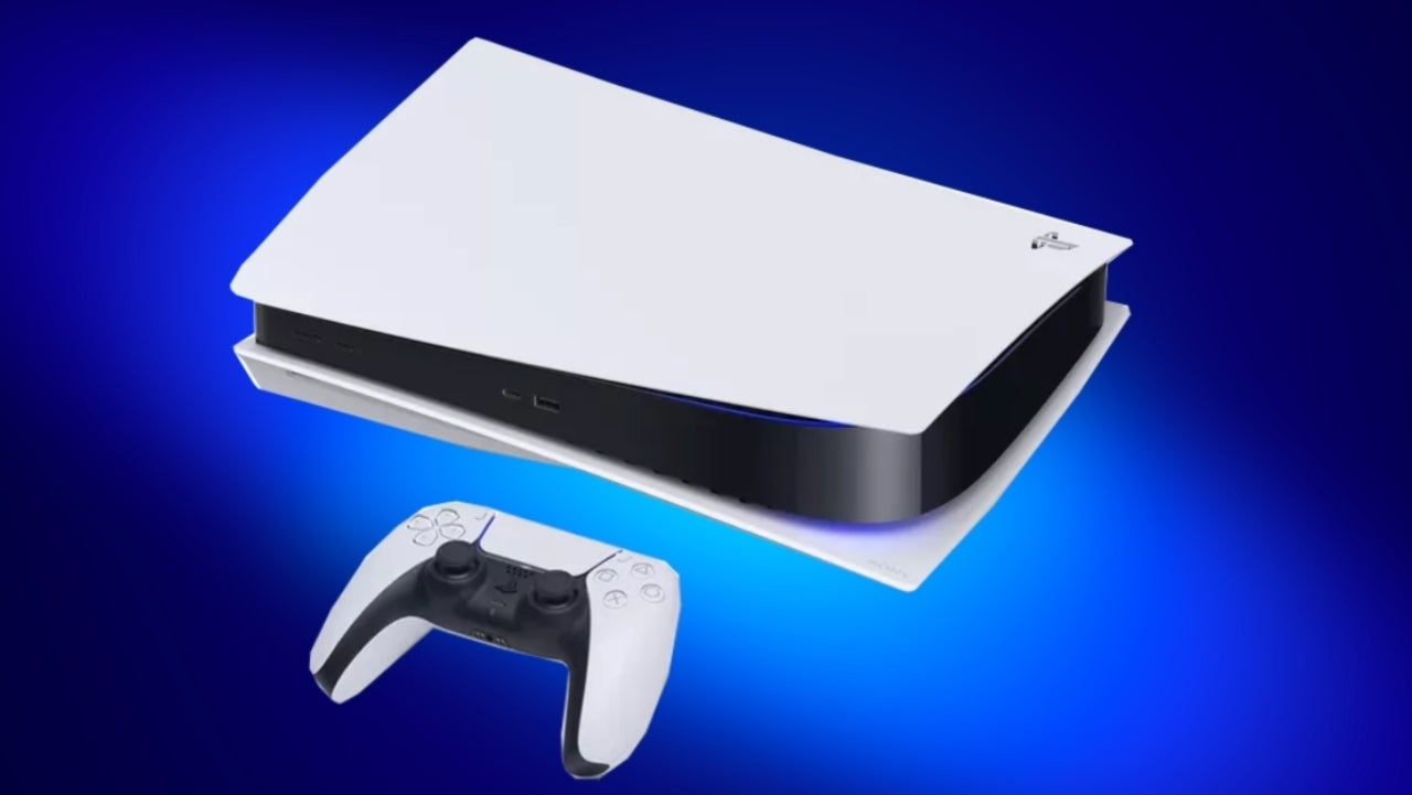 New Ps5 Restock Asks Playstation Fans For 830