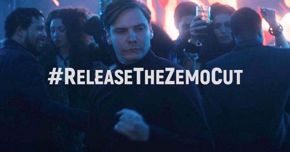release zemo cut dancing
