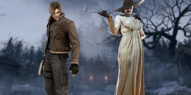 Resident Evil Village 4