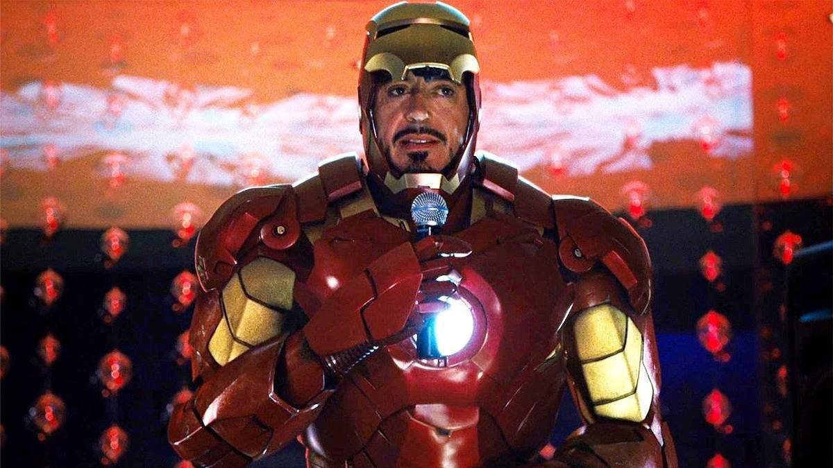 Robert Downey Jr Birthday Iron Man Tony Stark
