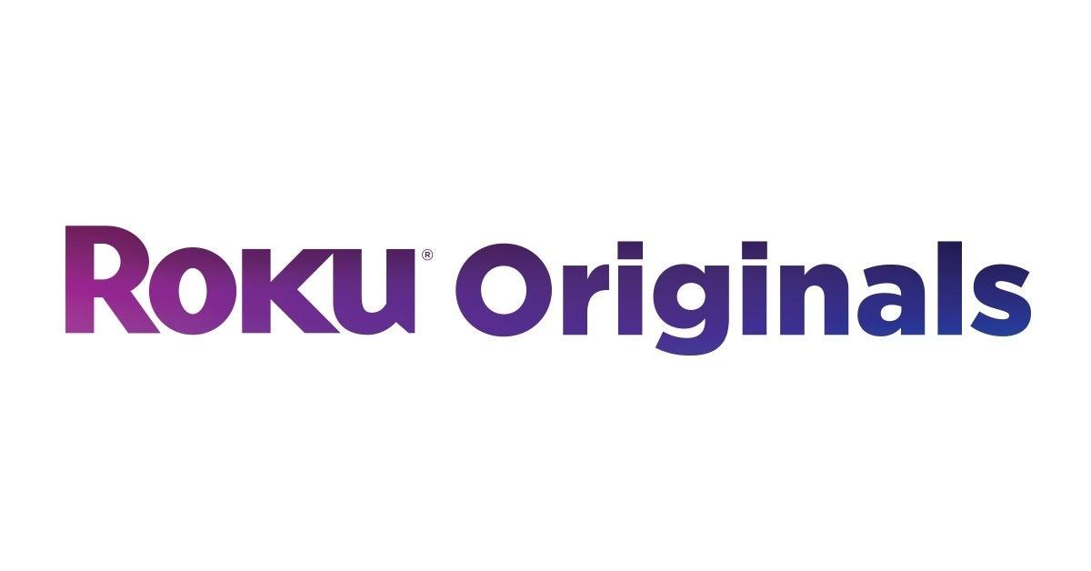 Roku Originals Logo
