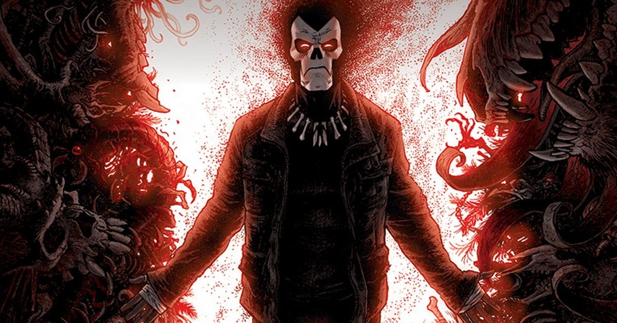 shadowman comic issue 1 cover debut