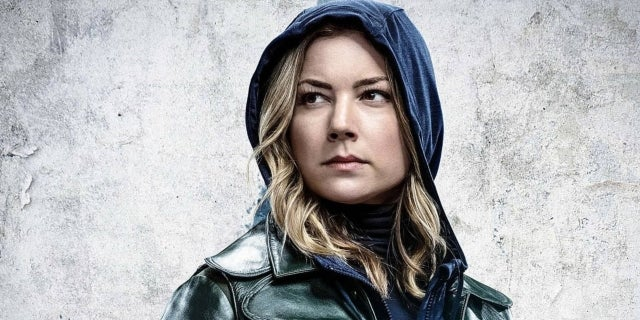 sharon carter falcon winter soldier character poster