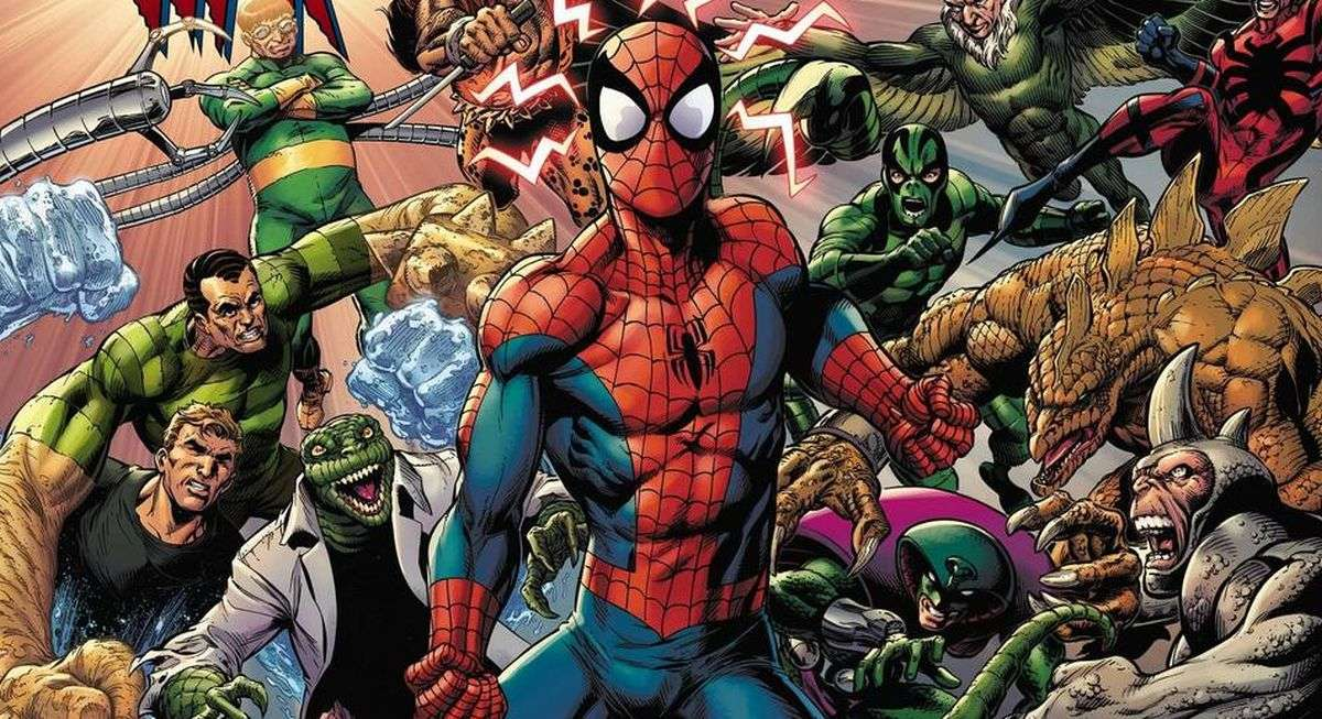 sinister war spider-man image