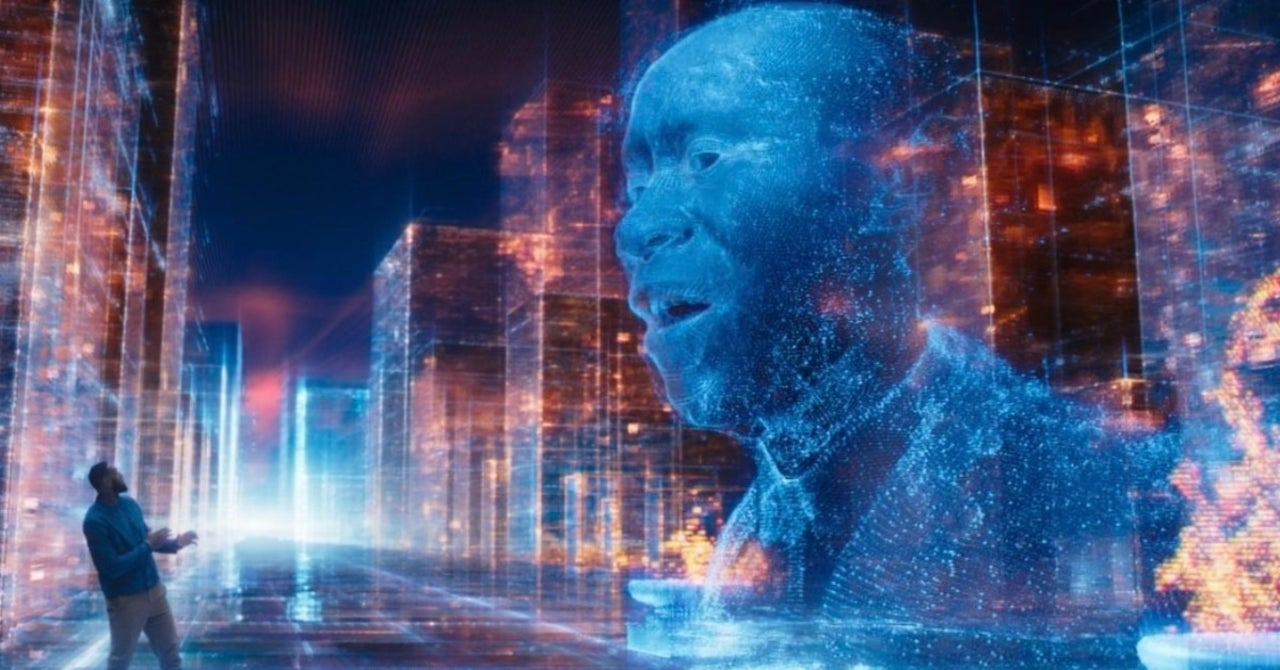 Space Jam: A New Legacy Trailer Has Fans Hyped For Villainous Don Cheadle