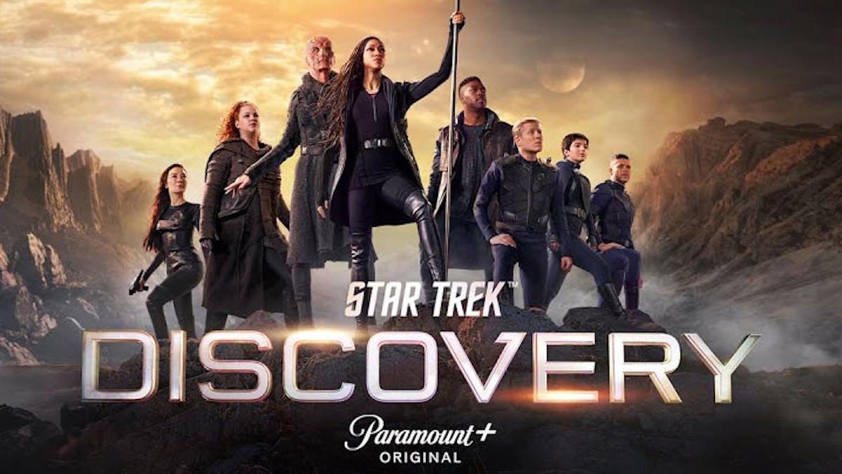 Star Trek Discovery Season 3 Soundtrack