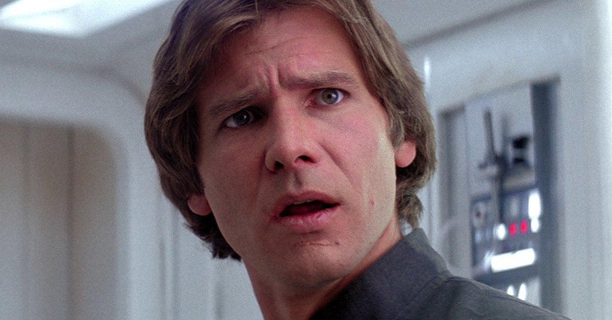 star wars the empire strikes back han solo scruffy looking nerd herder