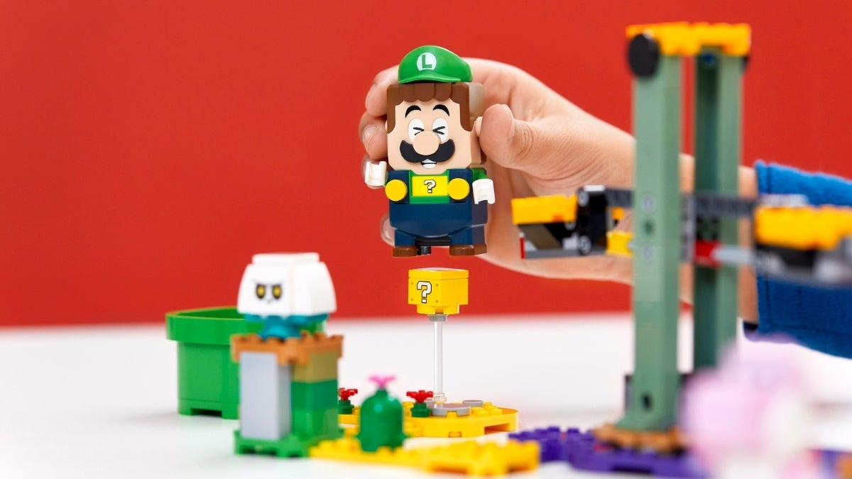 super mario lego luigi new cropped hed