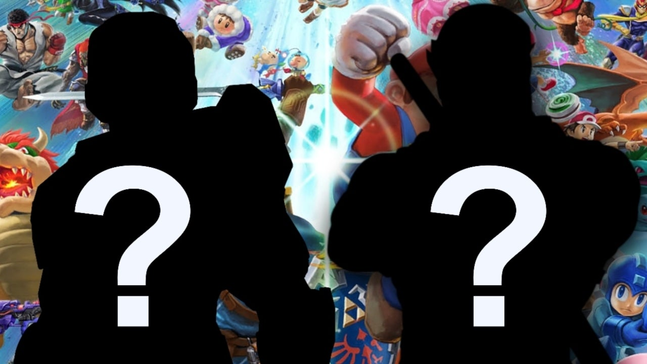 Super Smash Bros. Ultimate Fans Think They Figured Out the Next DLC Character - ComicBook.com