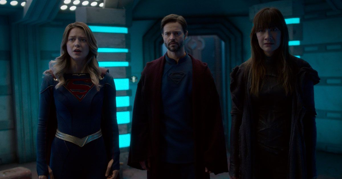 supergirl lost souls photos