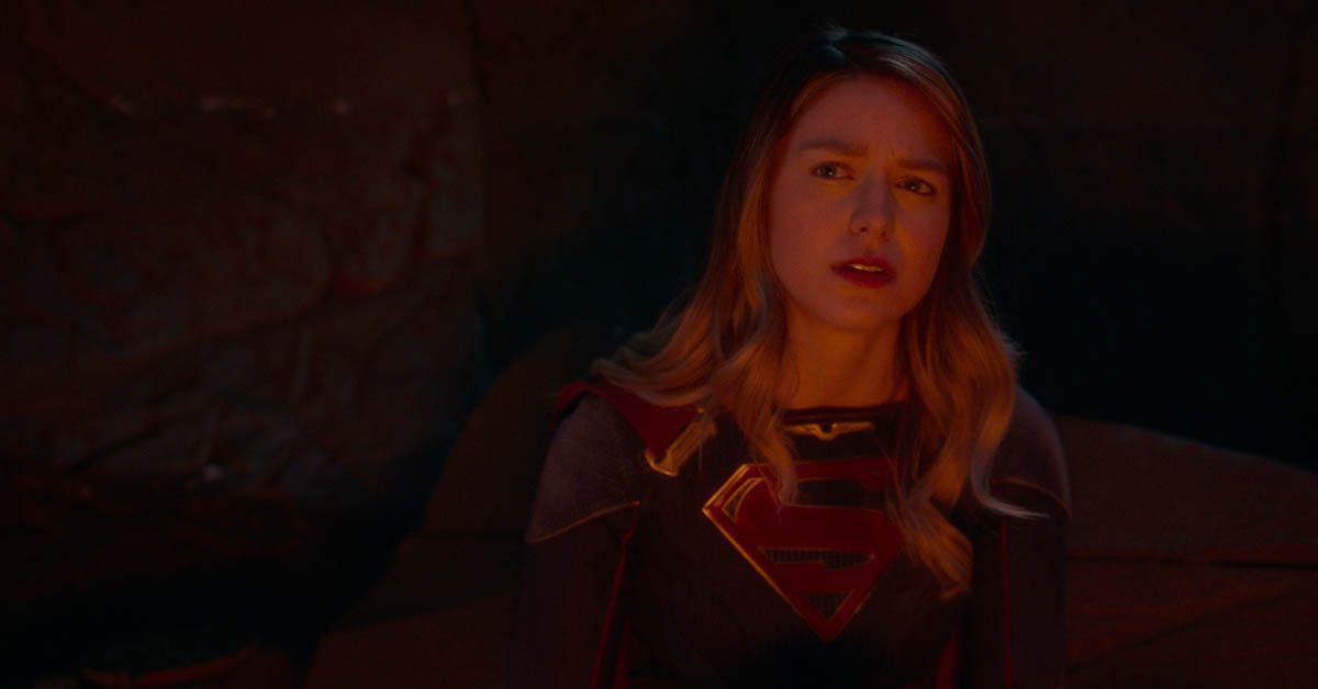 supergirl phantom menaces recap