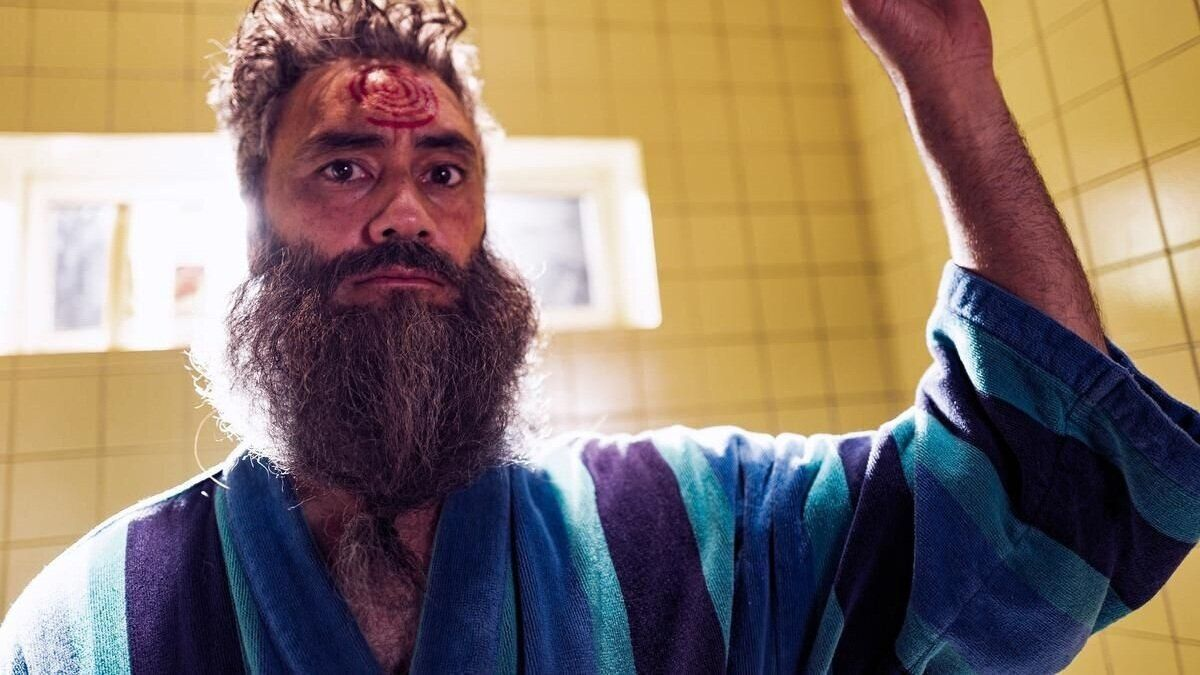 taika+waititi+seven+stages+to+achieve