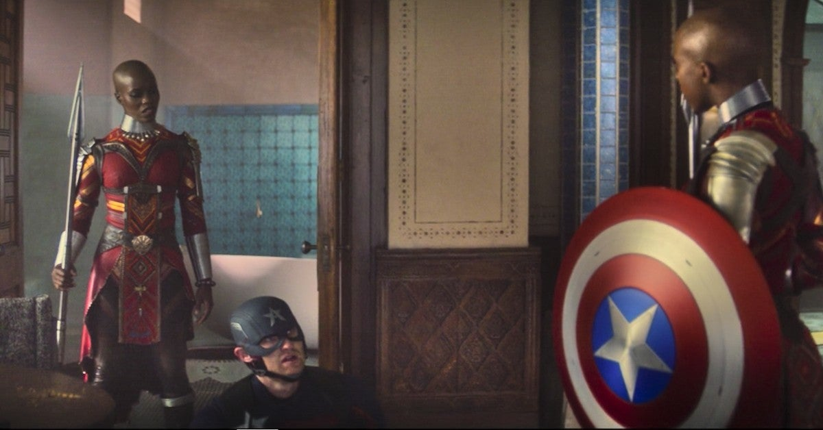The Falcon and the Winter Soldier Episode 4 Shakes Things Up In A Big Way