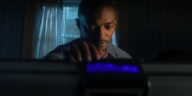 The Falcon and the Winter Soldier Episode 5 Sam Wilson Captain America