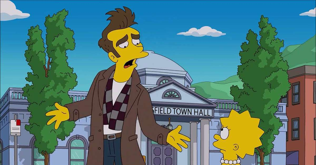 the simpsons morrissey quilloughby
