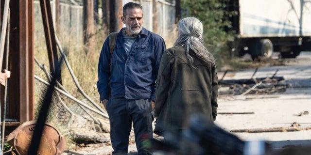 The Walking Dead Season 10 finale Here's Negan