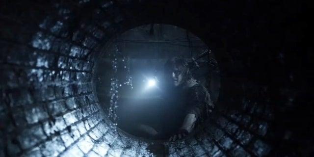 The Walking Dead Season 11 Daryl photo