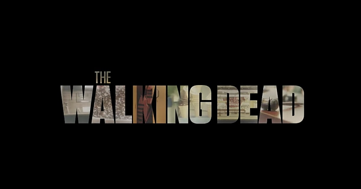 The Walking Dead Season 11 Final Season