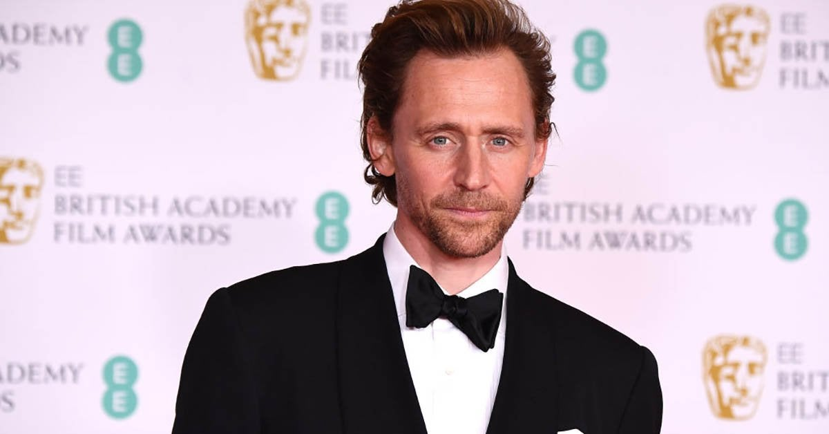 tom hiddleston getty images