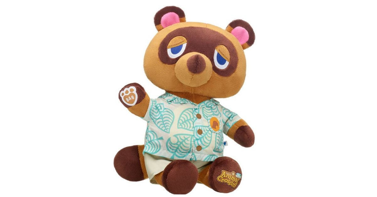 Tom Nook BAB Best
