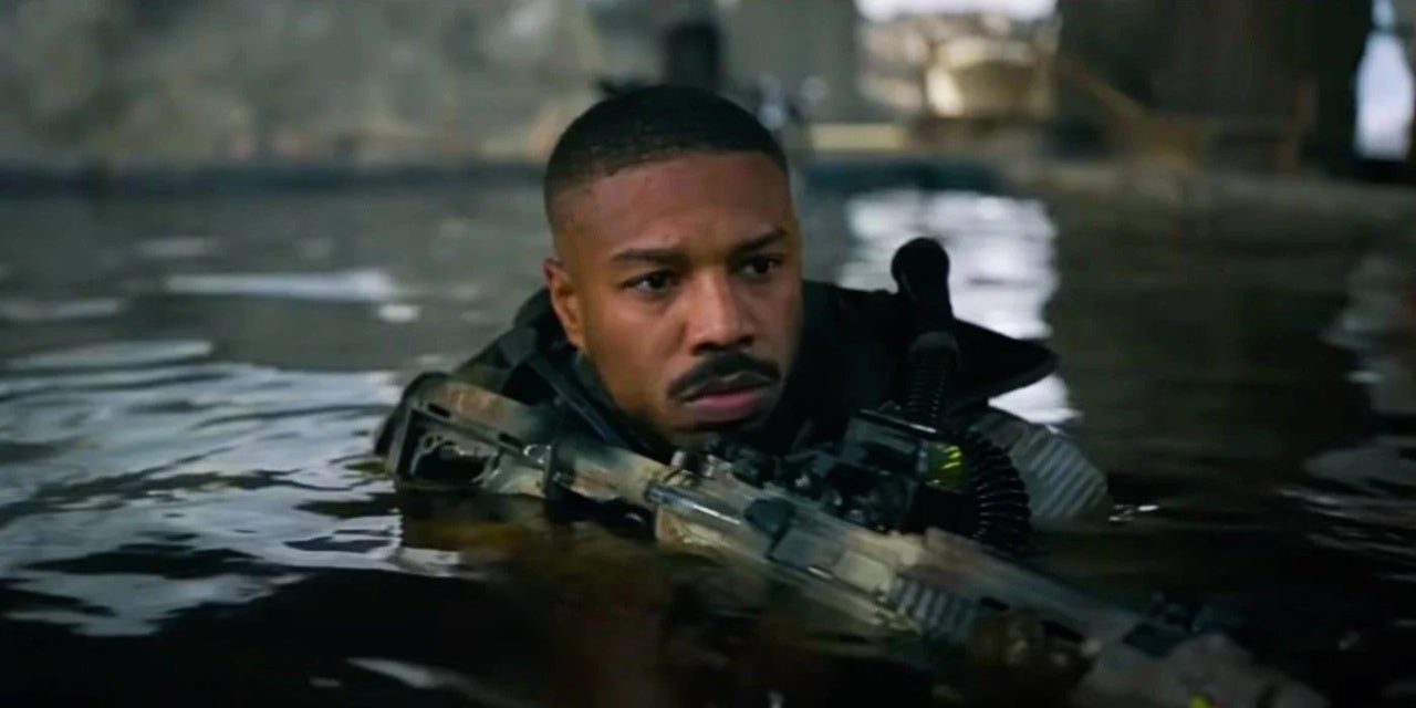 without remorse michael b jordan