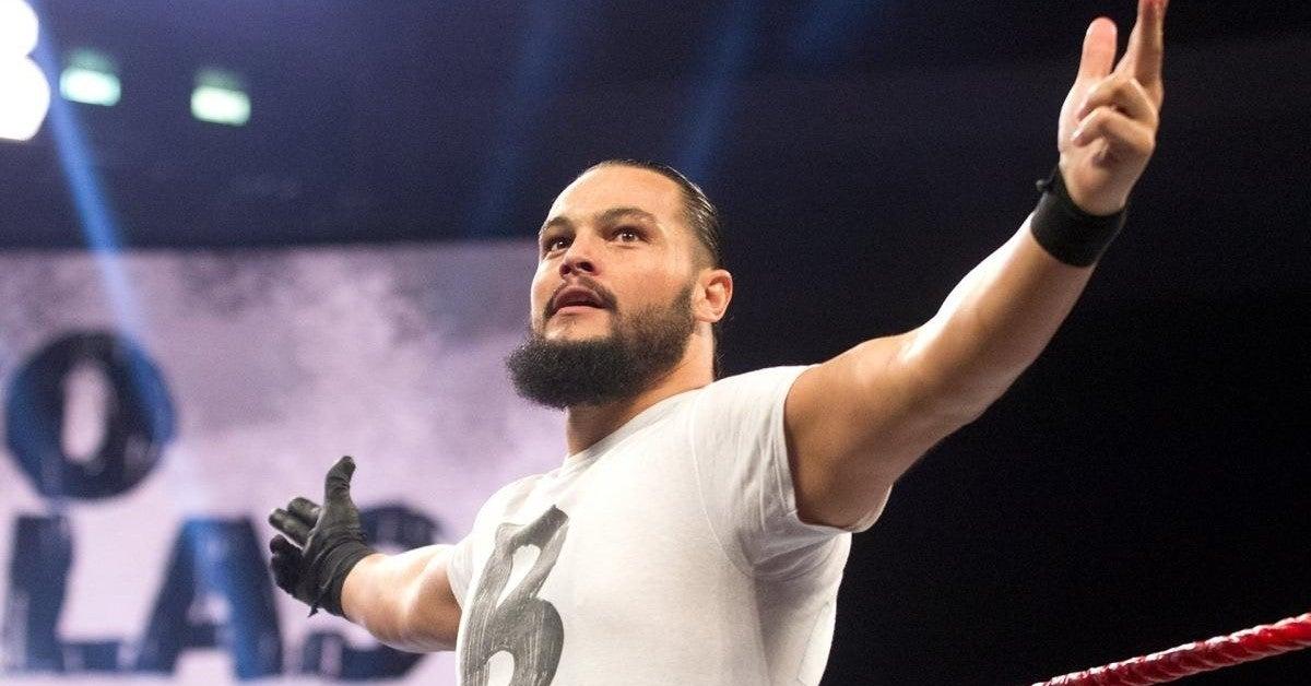 WWE-Bo-Dallas-Released
